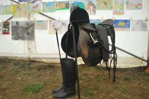 lovagló felszerelés