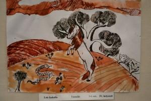Lois Izabella: Támadás