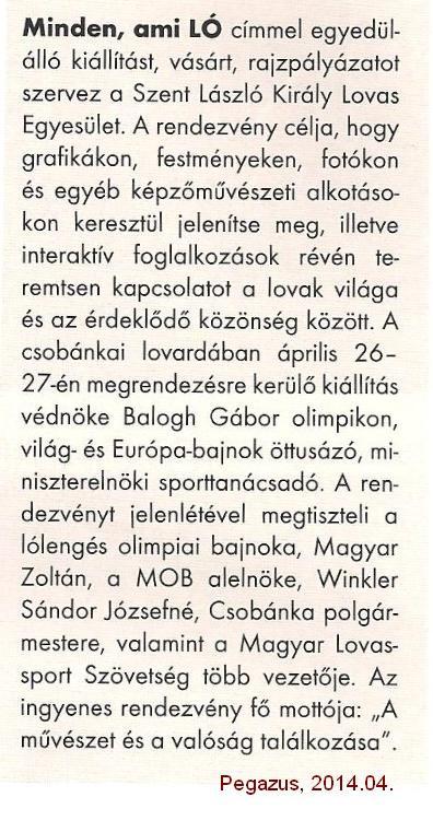 Pegazus 2014.04. szám